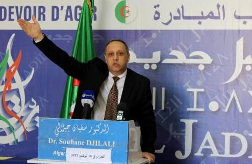 """سفيان جيلالي لـ""""العربي الجديد"""": الانتخابات الأحادية عودة لنظام العصابة"""