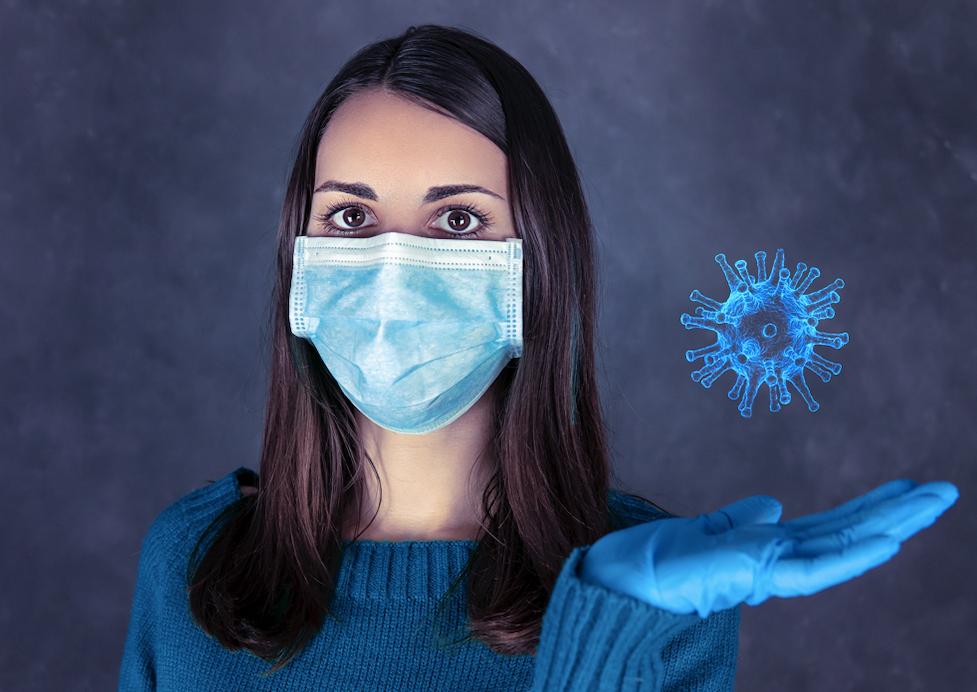 الحجر الصحي وتنظيم العلاج لمواجهة الوباء