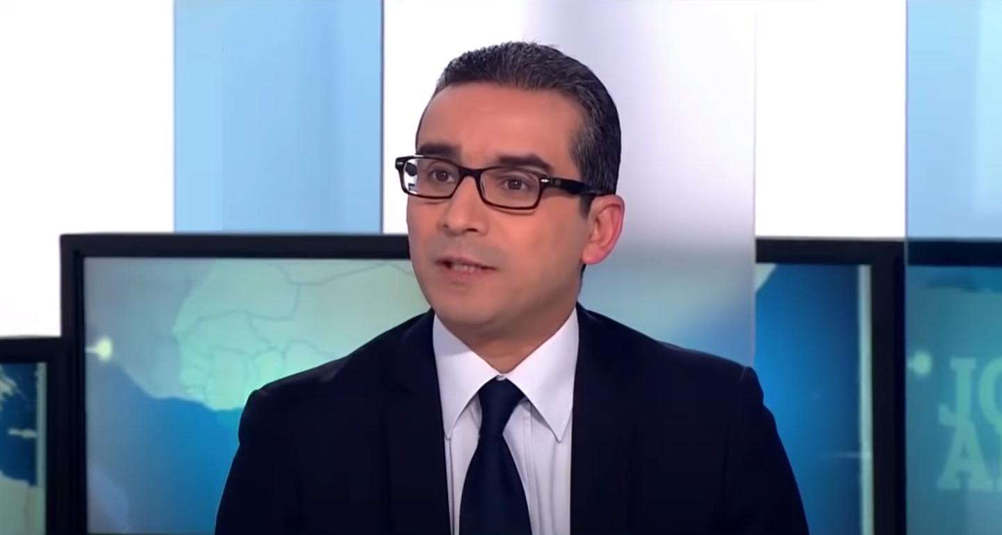Interview de M. Zoheir Rouis, Membre du Conseil Politique et SE chargé de la représentation à l'étranger à Jil Jadid