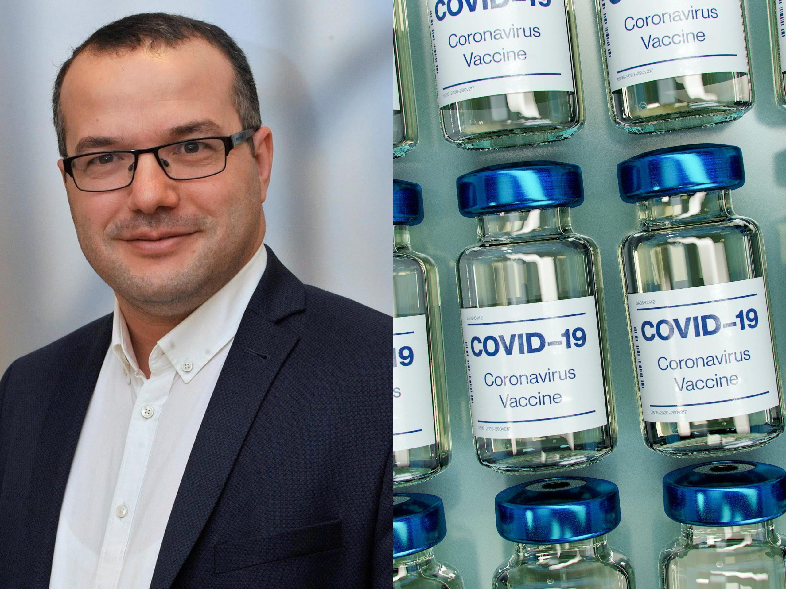 Vaccination et COVID-19, que doit faire l'Algérie…