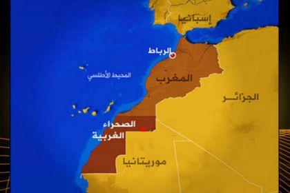 بيان : إنتهاك وقف إطلاق النار بمنطقة الكركارات بالصحراء الغربية