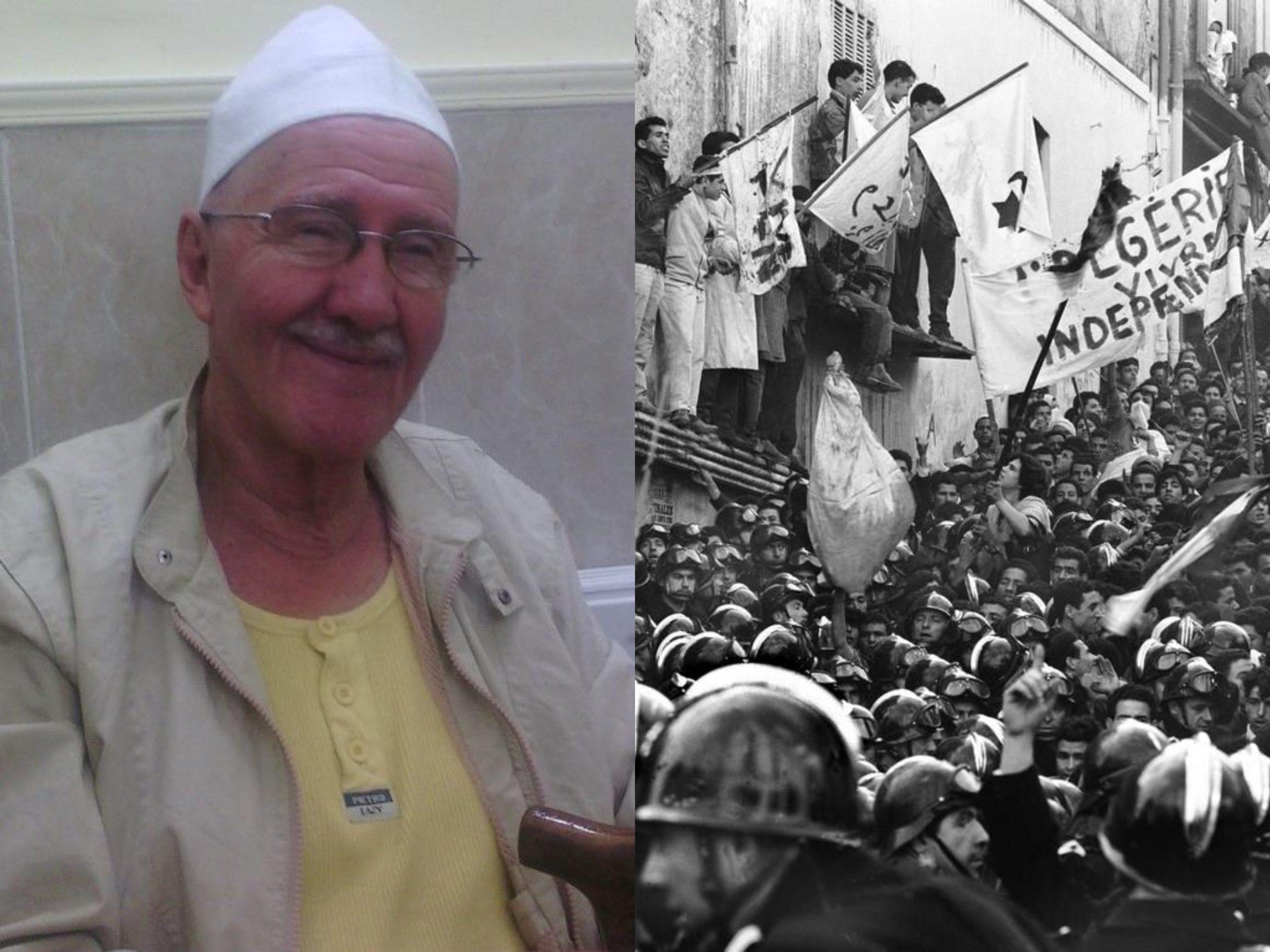 Manifestations du 11 décembre 1960 : Un tournant décisif dans l'histoire de la révolution algérienne
