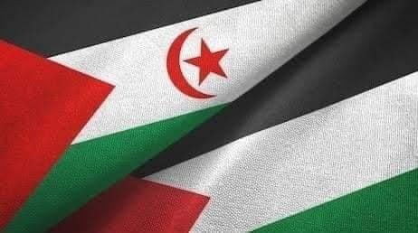 تطبيع المغرب لعلاقاته مع الكيان الصهيوني شرعنة و الولايات المتحدة للإحتلال في الصحراء الغربية