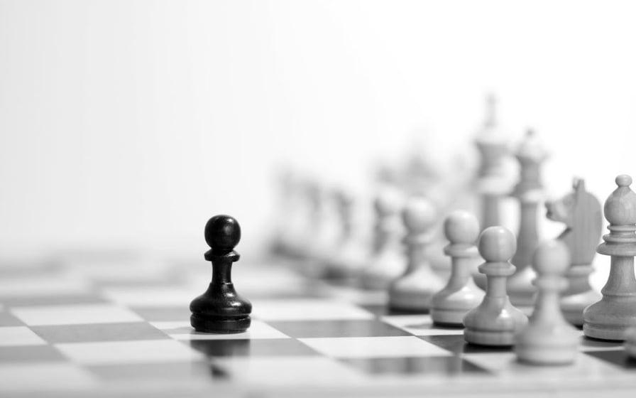Du confort de faire de la politique sans être organisé en parti politique ou en association