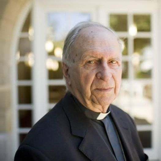 وفاة الأب هنري تيسيي، أسقف الكنيسة الكاثوليكية الجزائرية