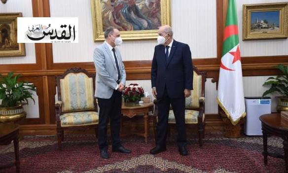 رئيس حزب سياسي جزائري يدعو تبون إلى الالتفات لسجناء الرأي