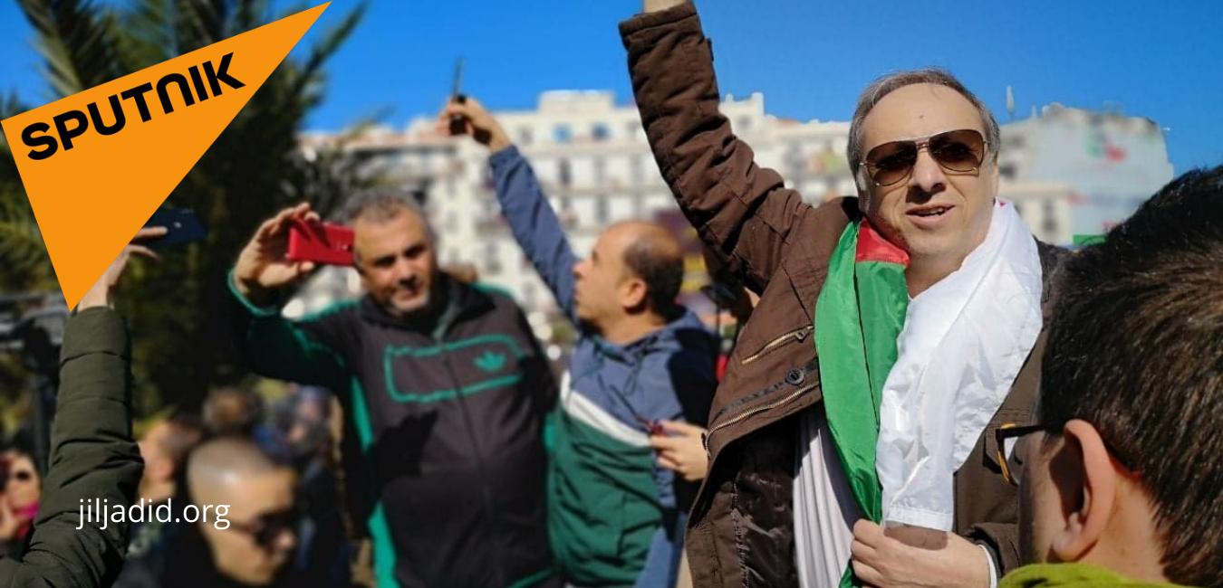 """""""الجزائر مريضة""""…رئيس حزب """"جيل جديد"""" يكشف سبب عودة الحراك"""