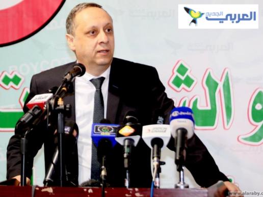 """حزب """"جيل جديد"""" يعلن مشاركته في الانتخابات التشريعية كحزب معارض"""
