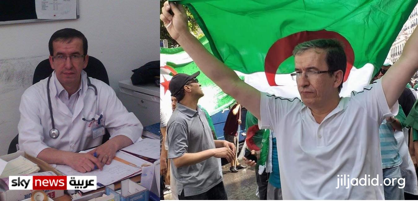 """من اليوم الأول.. طبيب خبير يروي """"قصة كورونا"""" في الجزائر"""