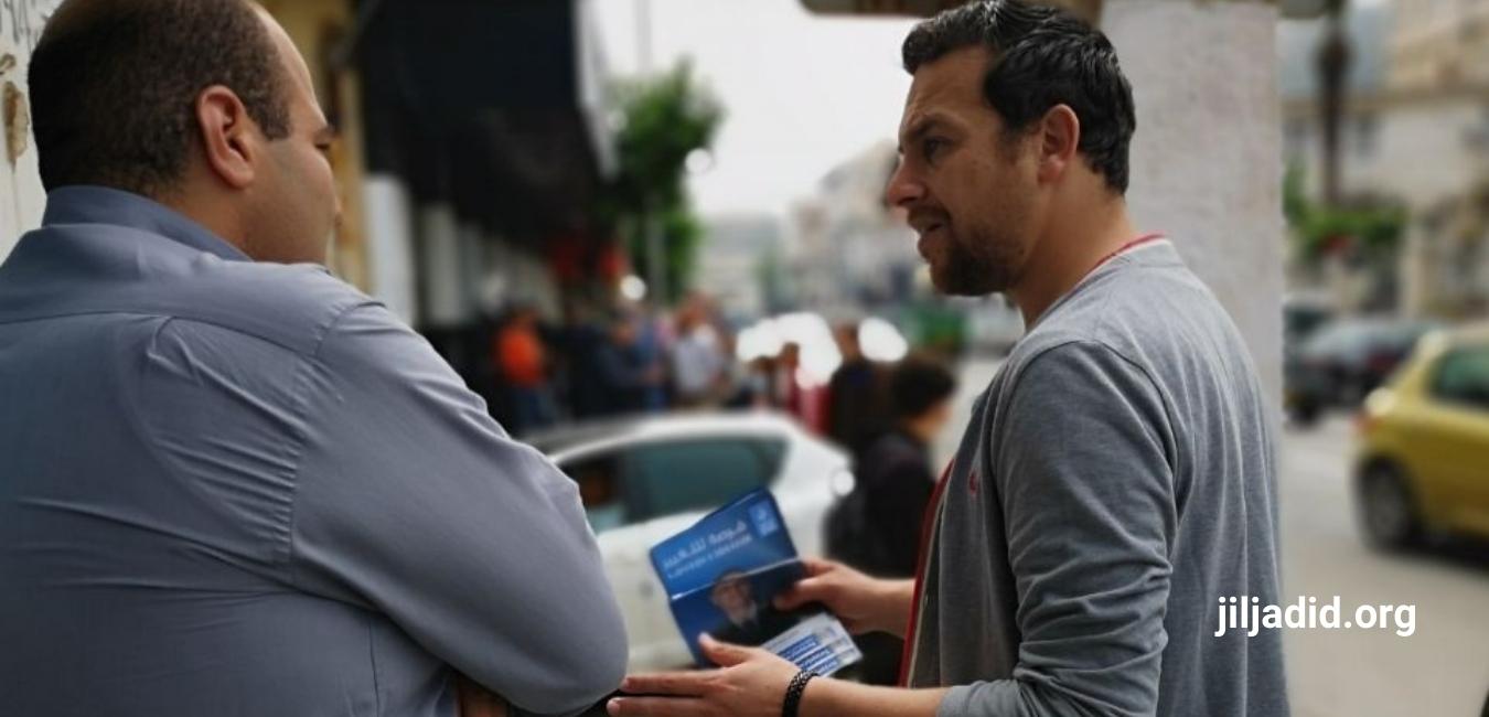 حوار | حبيب براهمية: لم نستطع إقناع الجزائريين بالذهاب إلى الانتخابات